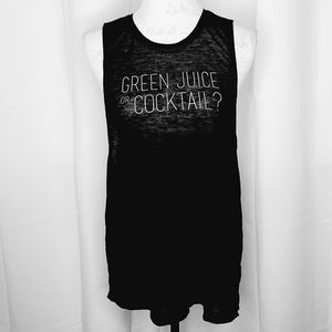 COPY - SWEATY BETTY  Juice or Cocktail Muscle Tee…